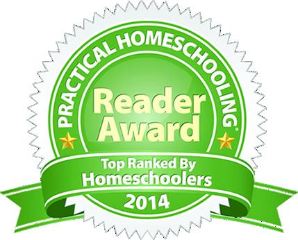 Reader Award 2014