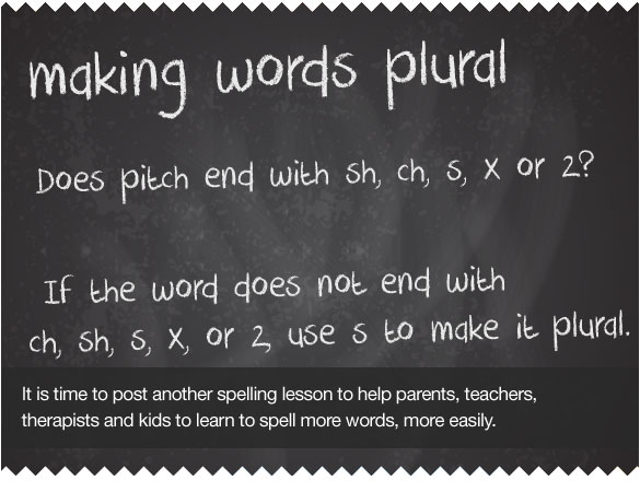 making-words-plural